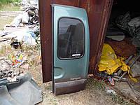 Дверь задняя Renault Kangoo 1997-2008