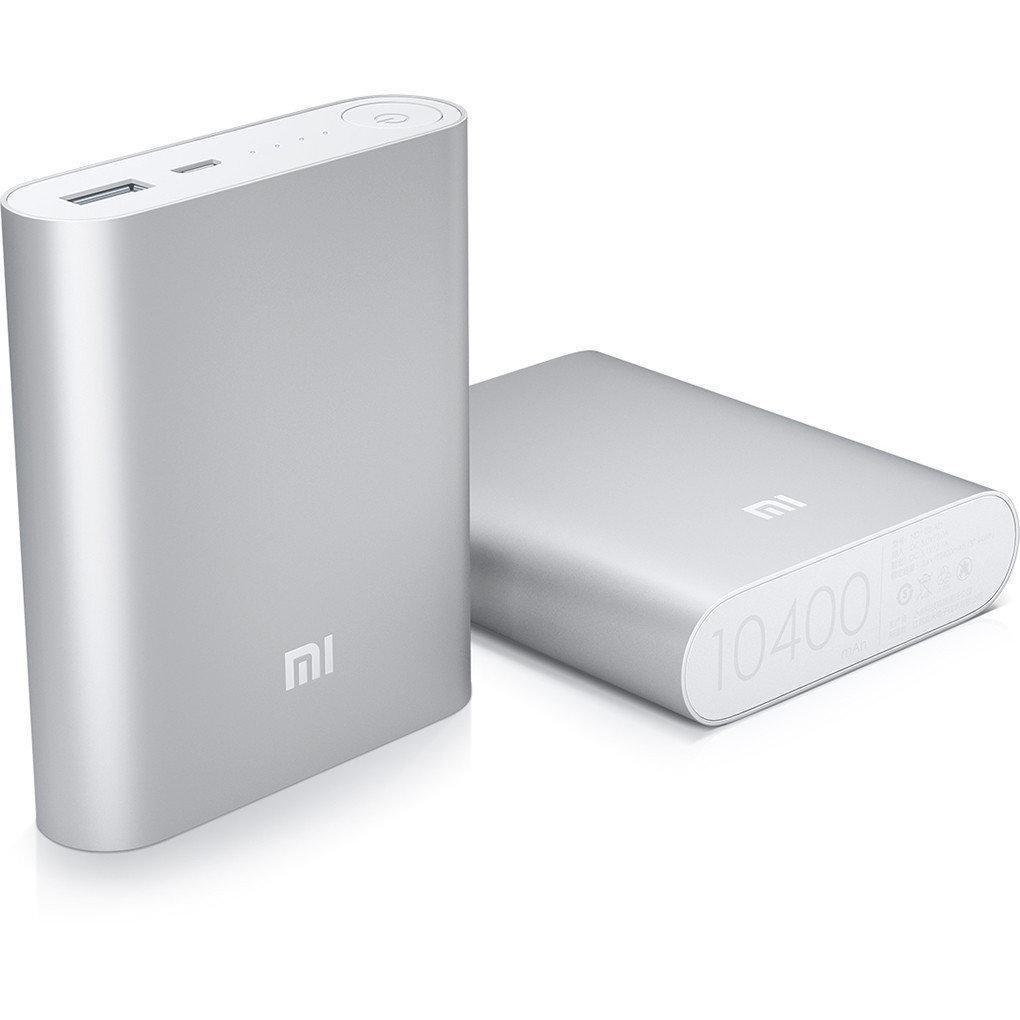 Зарядное устройство PowerBank Meizu 10400mAh повербанк мейзу универсальная батарея внешний аккумулятор Серебро