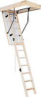 Чердачная лестница OMAN Termo S (120х60)