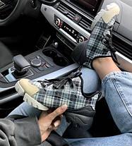 Женские кроссовки Dior D-Connect Sneaker Black/Baige, фото 3
