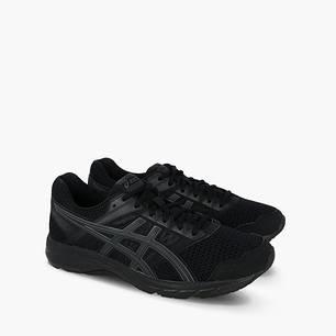 Кроссовки для бега Asics GEL-CONTEND 5 (1011A256 002) черные, фото 2