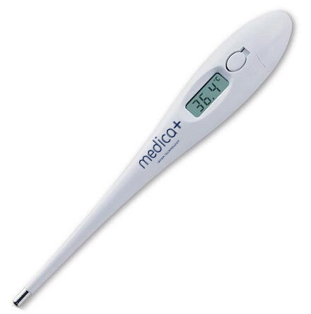 Электронный Термометр Medica-Plus  Termo control 401