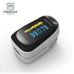 Пульсоксиметр  Medica-Plus Cardio Control 7.0