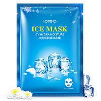 Охлаждающая маска для лица со снежным лотосом Rorec Ice Mask