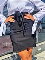 Женская модная юбка  ЛЯ205, фото 1
