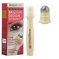 Уход за кожей вокруг глаз BioAqua Ball Desing Eye Essence