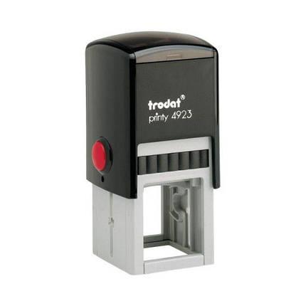 Оснастка Trodat 4923 для печатки або штампа 30х30 мм, фото 2