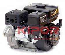 Бензиновый двигатель KIPOR KG200S с редуктором (5,5 л.с.)