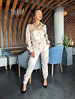 Женский стильный костюм  ЛЯ2543, фото 1