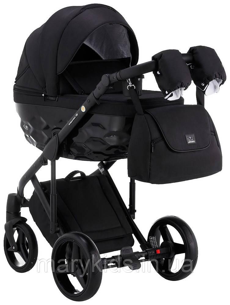 Детская универсальная коляска 2 в 1 Adamex Chantal C213