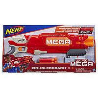Бластер Нерф Nerf N-Strike Elite DoubleBreach Hasbro B9597, фото 1