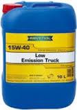 RAVENOL Low Emission Truck (20л)