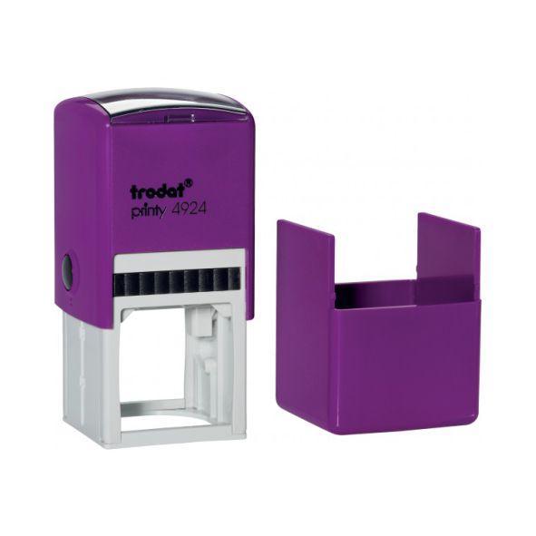 Оснастка Trodat 4924 для печатки або штампа 40x40 мм