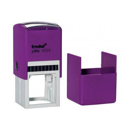 Оснастка Trodat 4924 для печатки або штампа 40x40 мм, фото 2