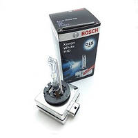 Газоразрядная лампа BOSCH D1S XENON WHITE 12V 35W 5500K (1шт) 1987302909