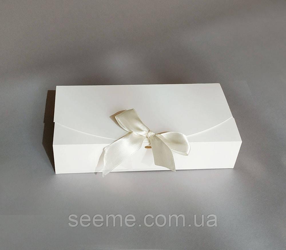 Коробка подарункова, 230х115х50 мм