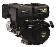 Бензиновый двигатель KIPOR KG390E (13 л.с.)
