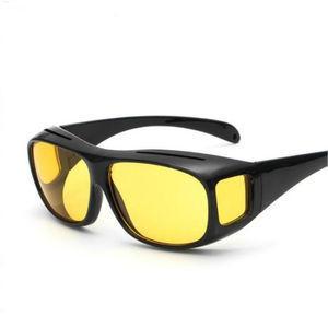 Ночные автомобильные очки Антиблик top-767