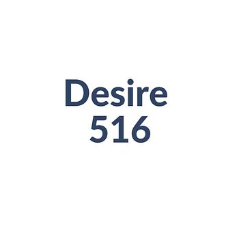 Desire 516