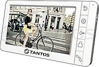 """Видеодомофон Tantos Amelie - SD 7"""" (White), фото 1"""