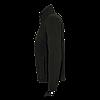 Женская флисовая куртка NORTH WOMEN, черный, SOLS, размеры от S до XXL, фото 3