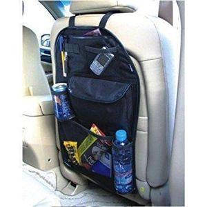 Нейлоновый Автомобильный карман органайзер top-686, фото 2