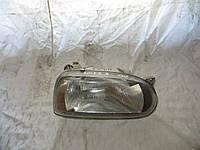 Фара правая VW Golf 3 (91-97), фото 1