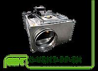 Вентилятор канальный для круглых каналов взрывозащищенный C-VENT-PF-EX-150-4-380