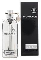 MONTALE WHITE MUSK EDP 100 мл унисекс парфюмированная вода