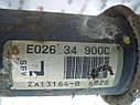 Амортизатор стойка в сборе передняя левый Mazda MX-3 1991-1998г.в. 1.6 1.8 бензин, фото 5