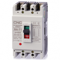 Автоматичний вимикач в литому корпусі ВА-71, 20А, 3Р, 380В, 16кА