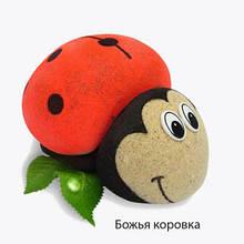 """Травянчик декоративный """"Божья коровка"""""""