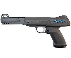 Пистолет пневматический Gamo P-900 IGT, газовая пружина