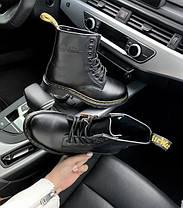 Женские ботинки Dr.Martens Classic Black, фото 3