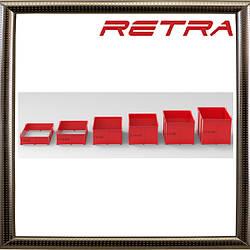 Надставка для бункера-трансформера РЕТРА 1,0