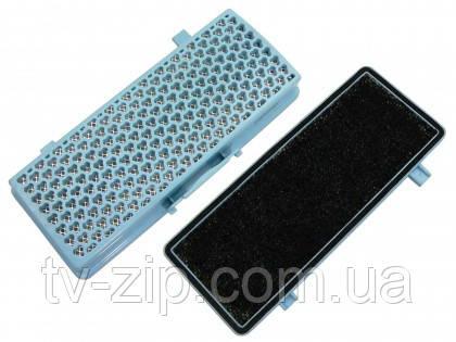 Выходной HEPA фильтр для пылесоса LG ADQ68101903