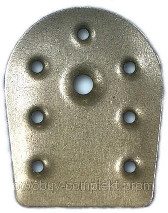 Пластина металлическая (подпяточник)  ПК-87 шт.