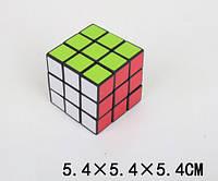 Кубик логика 3*3, в п/э 5,4*5,4*5,4см /360-2/ (750-16)