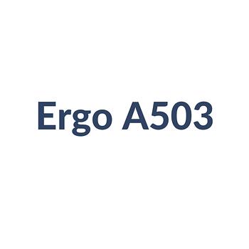 Ergo A503