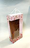 Подарочная коробка 180х345х70мм / уп-10шт