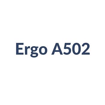 Ergo A502
