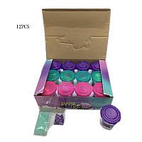 Набор DIY Slime  для изготовления лизуна /30/360/ (202Z)