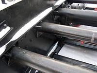 Грохот типа ГВи-3,75х2-М (ГИЛ-32М), ГВи-6,5х2 (ГИЛ 42М), ГВи-8х2-М (ГИЛ 52М), ГВи-8х3-М (ГИЛ 53М), ГВи-9х1-М