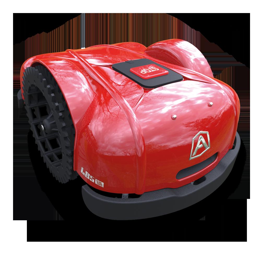 Газонокосилка-робот Ambrogio L85 Elite