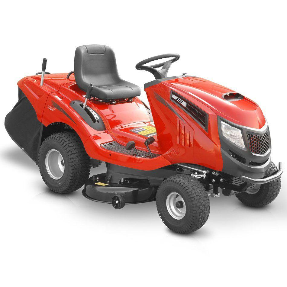 Трактор садовый HECHT 5222