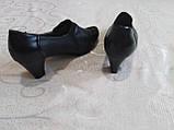 Закриті туфельки на підборах, фото 8