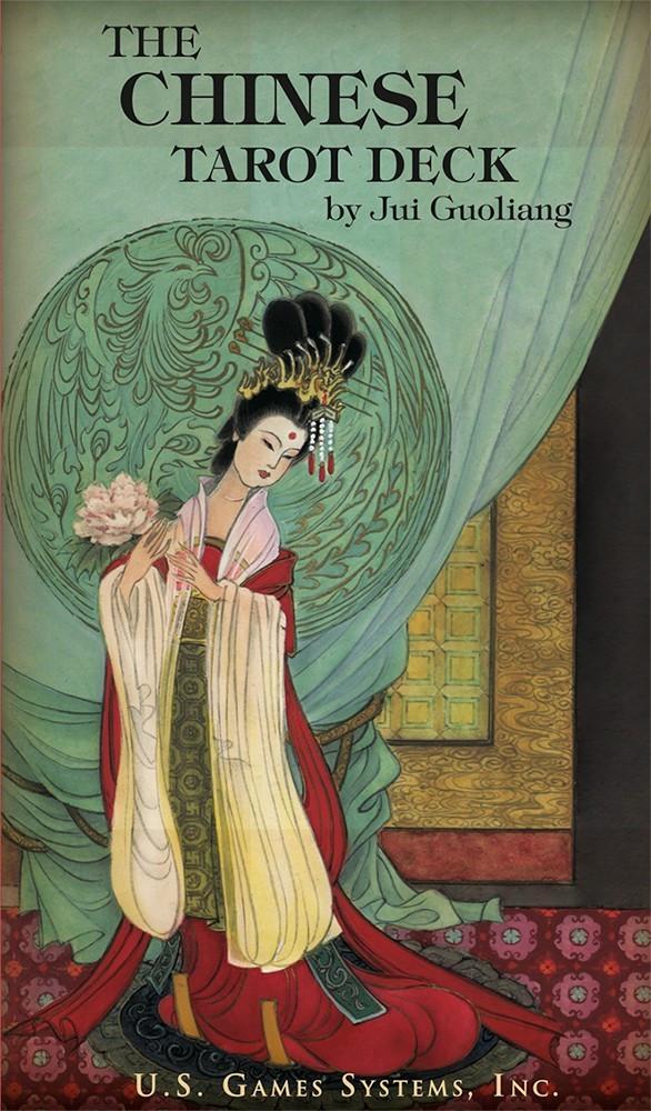 The Chinese Tarot/ Китайское Таро