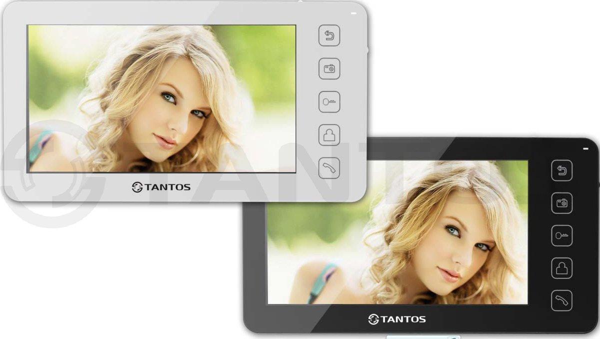 """Видеодомофон Tantos Prime 7"""""""