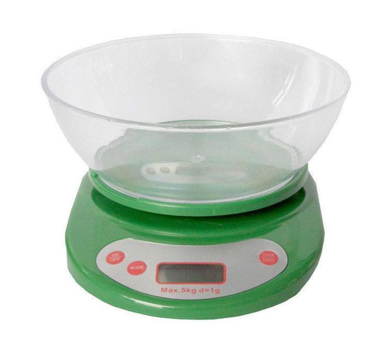 Весы кухонные Wimpex WX 02, 5кг