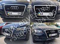 Решетка RSQ5 для Audi Q5 08-11
